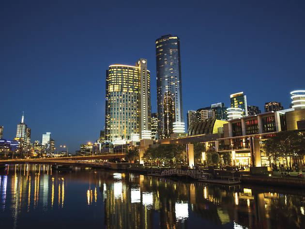 Best Casinos in Australia